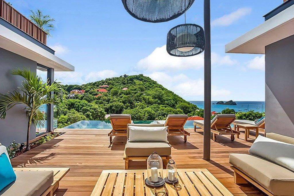 Vakantiewoningen hotels